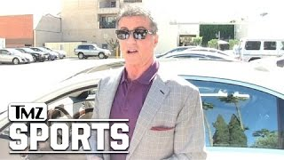 Sylvester Stallone to Mayweather & Pacquiao -- Let