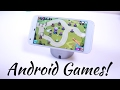 5 Cool New Android Games! [Early 2017]