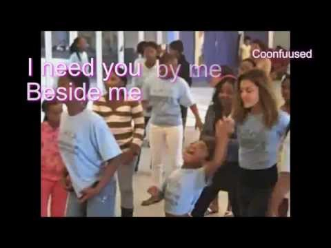 Ariana Grande - Last Dance (Donna Summer Cover) Lyrics On Screen
