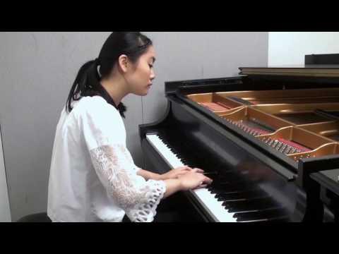 Tiffany Poon - Haydn Sonata in A-Flat Major, Hob XVI:46