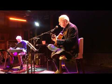 "Michael Nesmith - ""Joanne"" - Live at the Troubadour Jan 22, 2019"