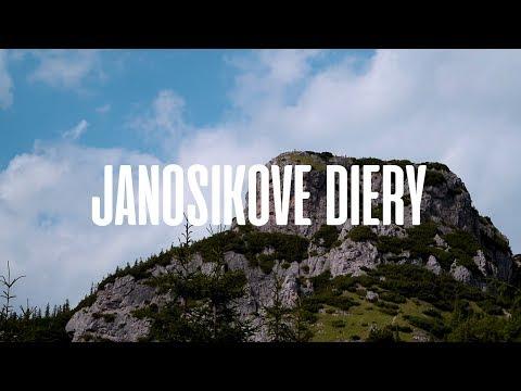 Janosikove Diery, Terchová, Liptov, Slovakia | Slovakia travel guide