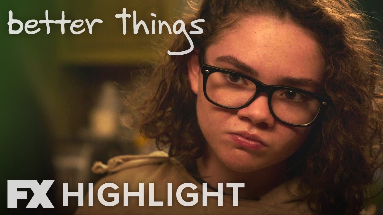 Download Better Things | Season 4 Ep. 5: Sam and Frankie's Talk Highlight | FX