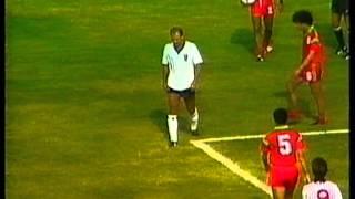 06/06/1986 England v Morocco