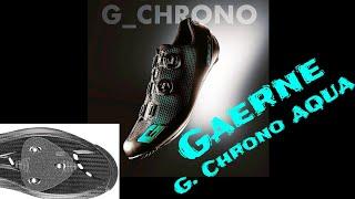 Gaerne G. Chrono Aqua. Apasionantes, Excitantes , Preciosas.