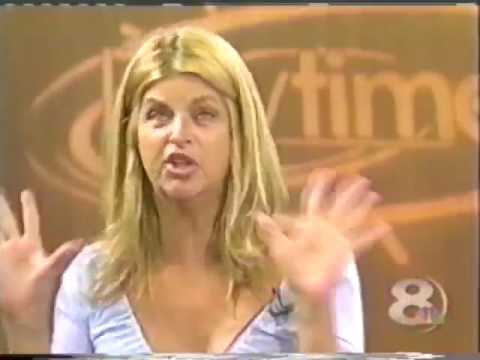 Kirstie Alley and Michael Wisner on Detoxification