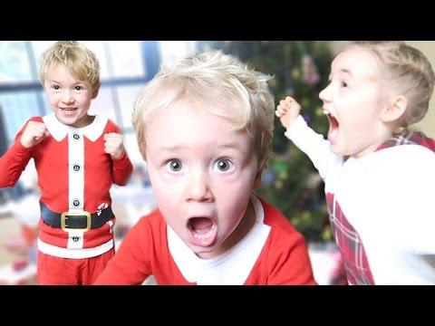Ballinger Family Christmas Special 2015!!!