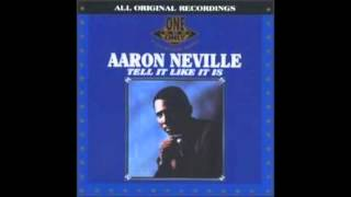 Watch Aaron Neville Reality video