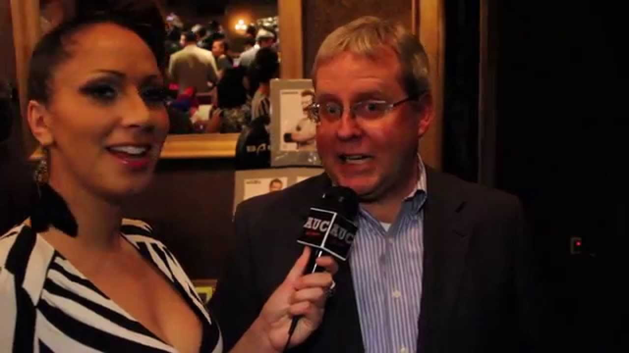 Futramedia AUC Hotspot Atlanta Hawks Casino Night Part 3 RIP Lou