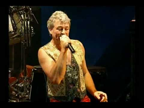Deep Purple - No One Came [Live PERIHELION]