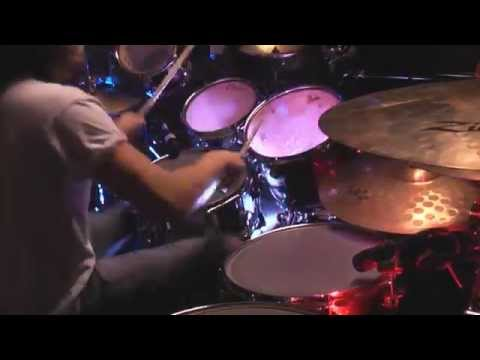 Band Aid 30 - Do They Know It's Christmas (2014) Live Drum Tribute
