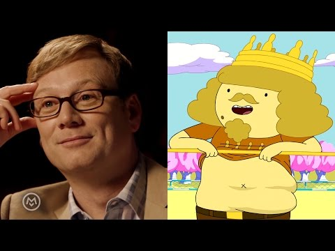 Comedian Andy Daly Reviews Your Life  - Speakeasy