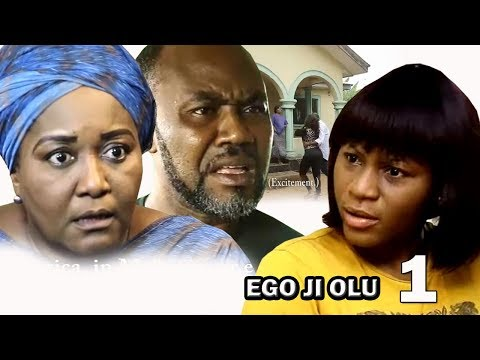 Ego Ji Olu Season 1 - 2018 Latest Nigerian Nollywood Movie | Family Movie | Full HD