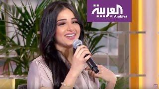 صباح العربية: من المشتركة الفلسطينية التي غنت مع محمد عساف أغنية وطنية وهما صغار؟