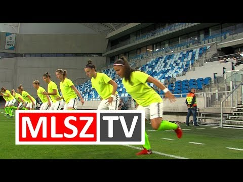 MTK Hungária FC - Ferencvárosi TC | 0-1 | JET-SOL Liga | Döntő, 2. forduló | MLSZTV