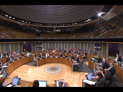 Public Health Bill defeated in the Welsh Assembly 16/03/16