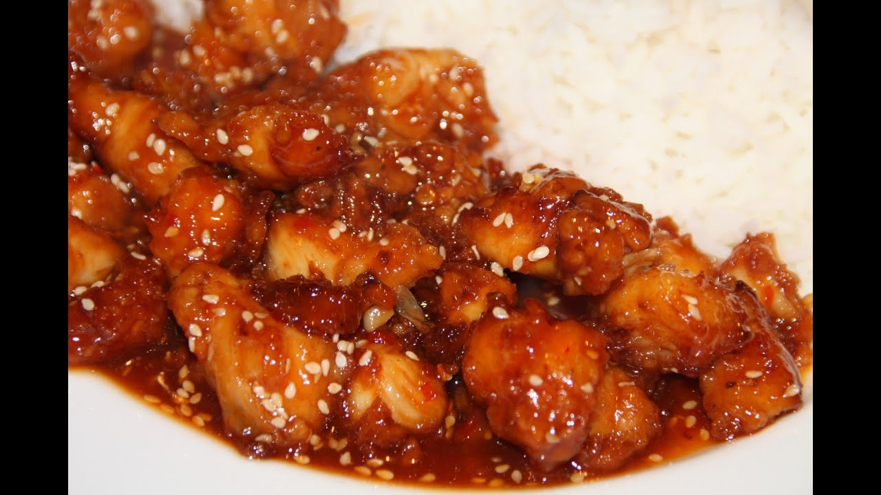 Best honey chicken simple cooking steps wah re wah youtube forumfinder Image collections