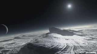 Pluton, czyli największa planeta karłowata u Układzie Słonecznym