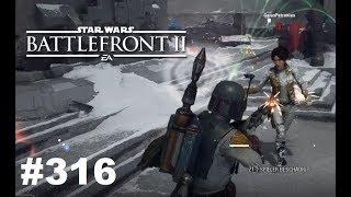 Star Wars Battlefront II – Helden vs Schurken XXL Event #316