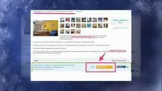 Дешевое бронирование отелей!(В одном из разделов представлены недорогие гостиницы и отели: http://goo.gl/qn84OI или http://goo.gl/MsoKZ6. Мгновенное резерв..., 2014-12-03T14:45:57.000Z)