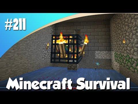 DE XP FARM DOET HET WEER!! (Minecraft #211)