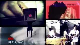 Senses Overloaded Album Teaser (feat carlos dyckmans)