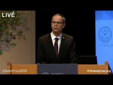 Lecture: 2014 Prize in Economic Sciences