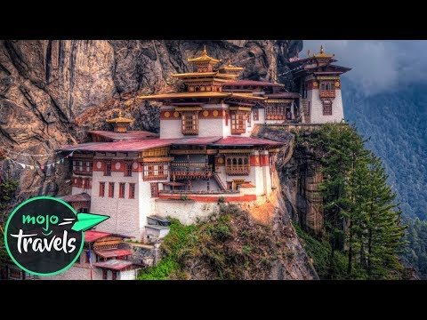 Top 10 Overlooked but Incredible Travel Destinations