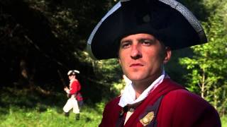 Book Trailer George Washington: Gentleman Warrior