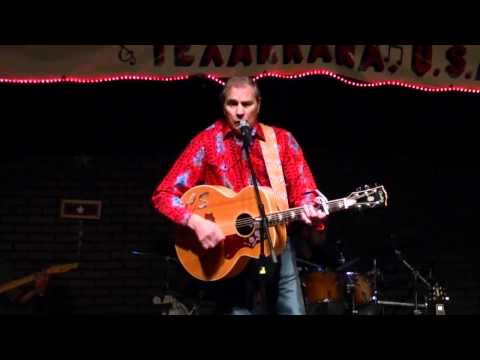 I Miss You Already (Faron Young) - Chuck Staggs at Oaklawn Opry