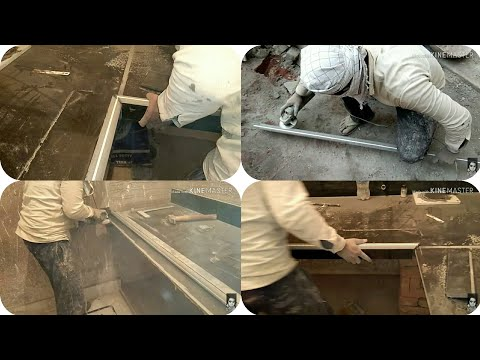 Download How To Make Modular Kitchen Platform Ota Design Granite