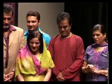 Dill Ji Chot... Pyaarra Jo Vote - Fourth Sindhi Drama by Hasya Kala Drama Group, Dubai