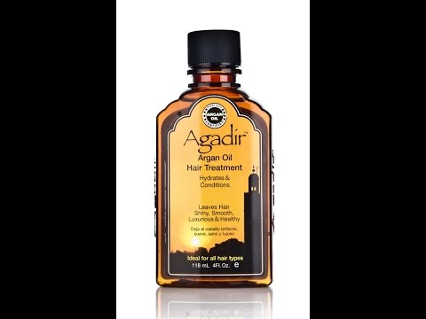 Get a free Argan oil for hair and skin to your mail box!!