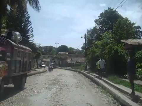 Haiti mirebalais elections doovi for Hopital canape vert haiti