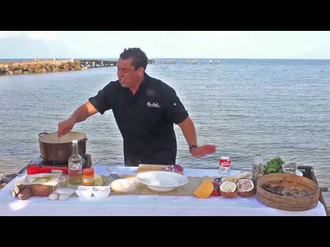 Great Belize Cooking Promo