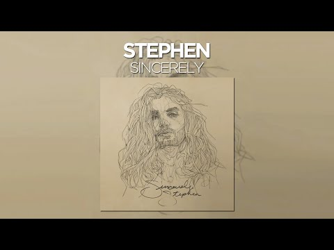 Stephen  Sincerely Full Album