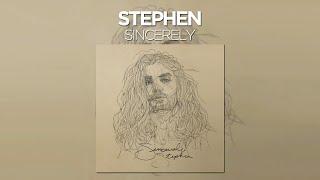 Stephen - Sincerely (Full Album)