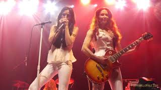 【ZEPPARELLA】 Bring It On Home (The UC Theater Berkeley - 1/31/20)