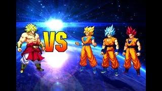 Saiyan Universe: Final Warriors # 26 - Android Gameplay HD
