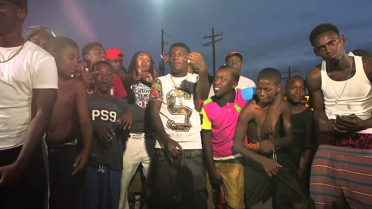YNW Lil Juice Stuck In The Streets YouTube