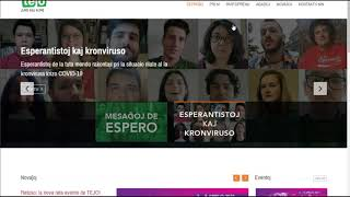 Antaŭkurso de Esperanto (AKEo-04) em Português