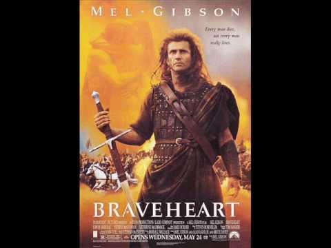 Braveheart - Piano Solo