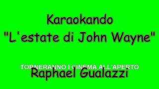Karaoke Italiano - L