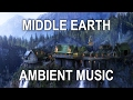Relaxing Middle Earth Elvish Ambient Music Fantasy mp3