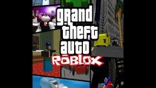 gta 5 roblox gameplay
