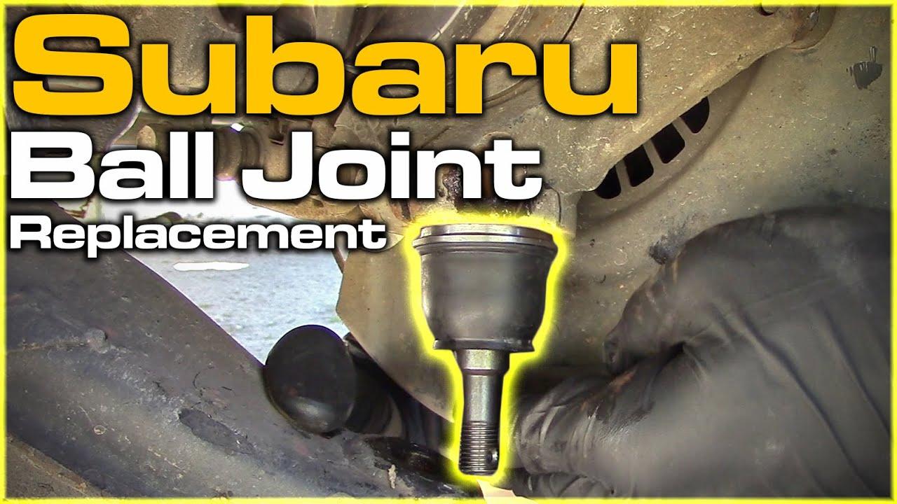 Maxresdefault on Subaru Tie Rod Replacement