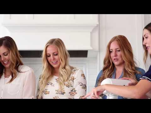 Meet The Sisters | Six Sisters Stuff