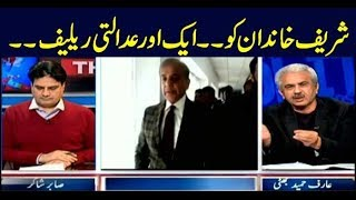 The Reporters | Sabir Shakir | ARYNews | 14 February 2019