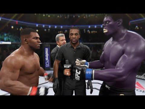 mike-tyson-vs.-purple-hulk---ea-sports-ufc-2