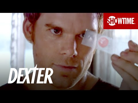 Dexter | Official Trailer | SHOWTIME Series